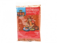 TRS Chilipulver (Extra Scharf) 100g