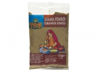 TRS Dhania Pulver (Koriander) 100g
