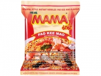Mama Instant Nudeln Pad Kee Mao 60g