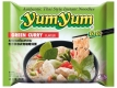 Yumyum Instant Nudel grünes Curry 60g
