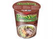 Nissin Instant Nudeln Cup Rindfleisch 67g