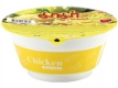 Mama Instant Nudeln Bowl Huhn 60g