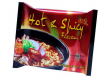 Mama Instant Nudeln Hot & Spicy Jumbo 90g