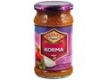 Pataks Korma Currypaste 250ml
